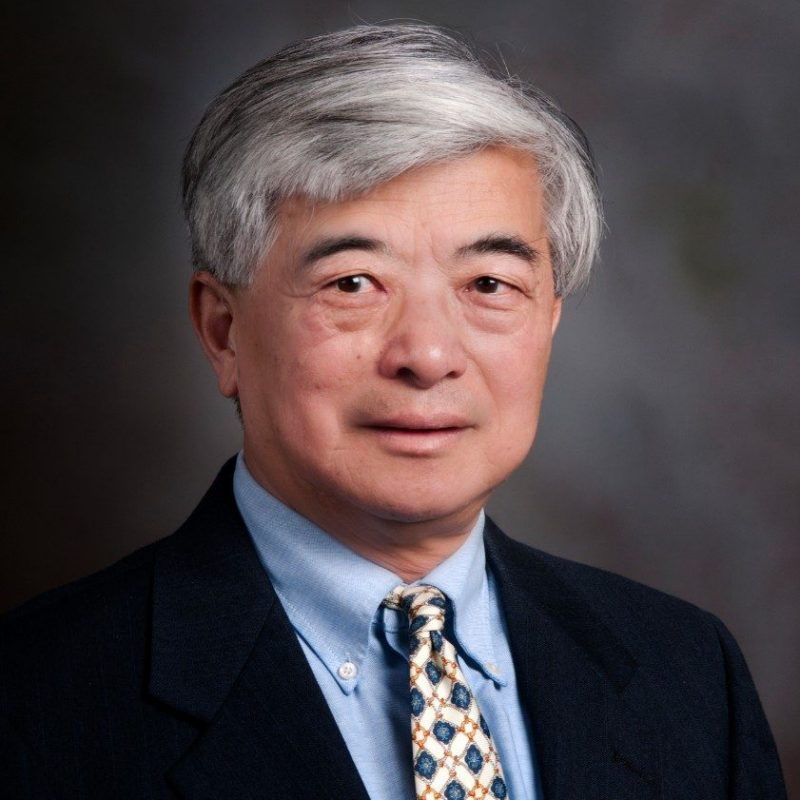 Y.A. Liu, Chemical Engineering